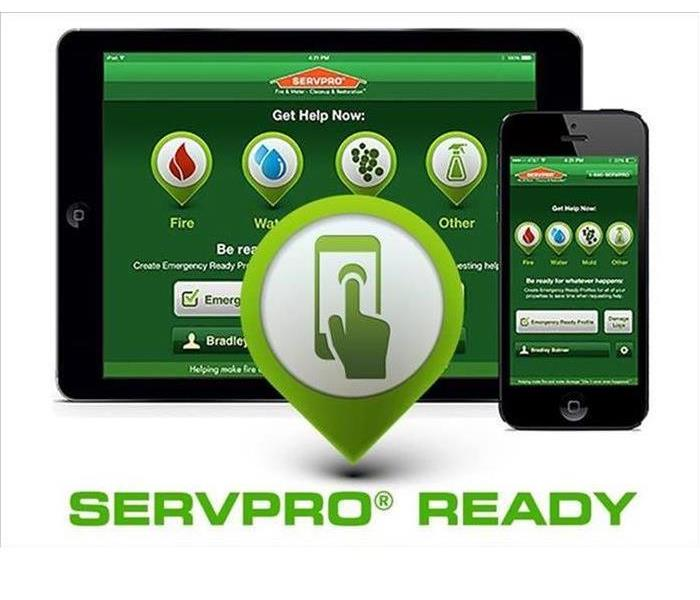 Commercial Types of Businesses with Added Benefits from SERVPRO ERP