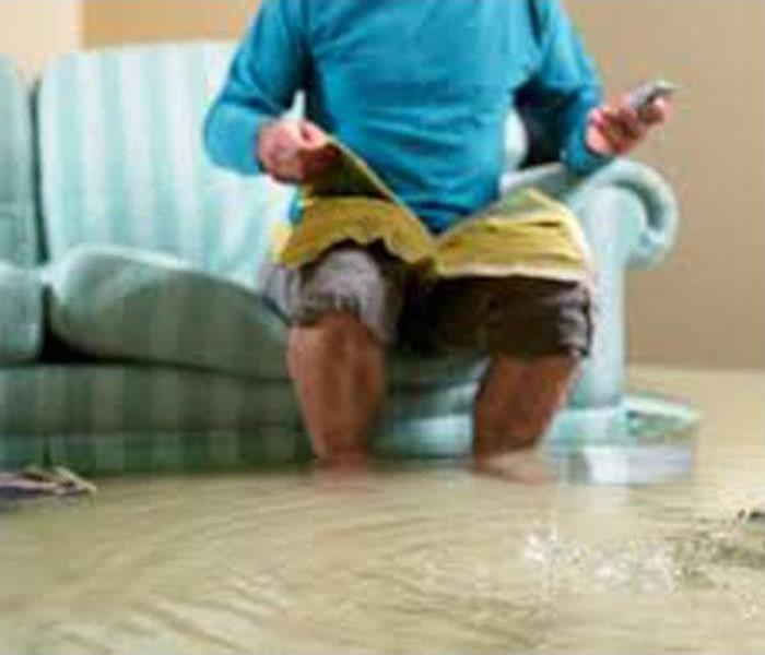 Water Damage Why Hire a Restoration Company in Charlotte?