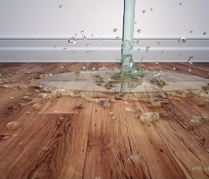Storm Damage Restoring Your New Hardwood Floors After Flood Damages Your Cotswold Remodel