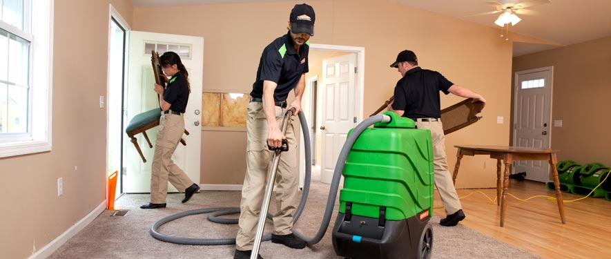 Charlotte, NC cleaning services